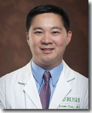 dr. simon lee