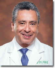 dr. richard rodarte