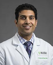 Kamran Hamid, M D  | Midwest Orthopaedics at Rush
