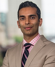 Kern Singh, M D    Midwest Orthopaedics at Rush