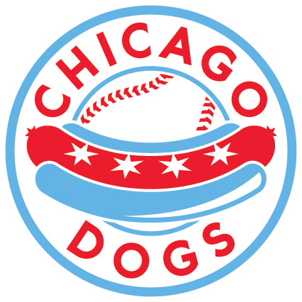 Chicago Secondary Logo