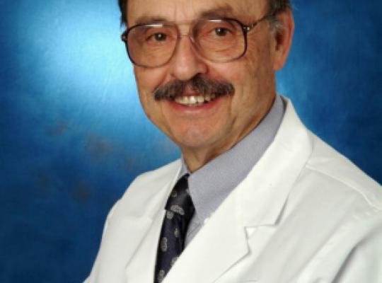 38c21676920 Rush Orthopedics Pioneer Jorge Galante, 1934-2017 | Midwest ...