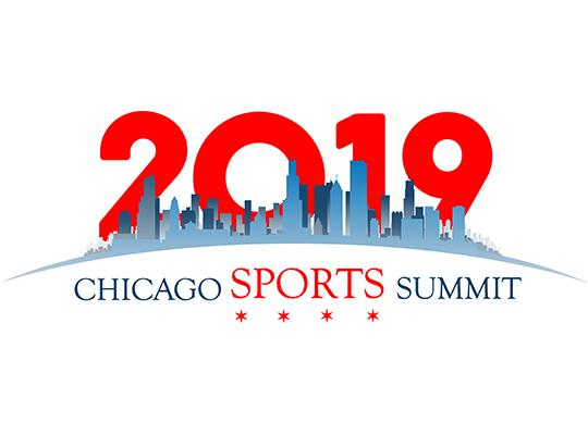 2019 Chicago Sports Summit Logo