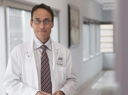 Dr. Mark Cohen